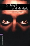 The Strange Case of Dr Jekyll and Mr Hyde: Stage 4 (+ 2 CD)