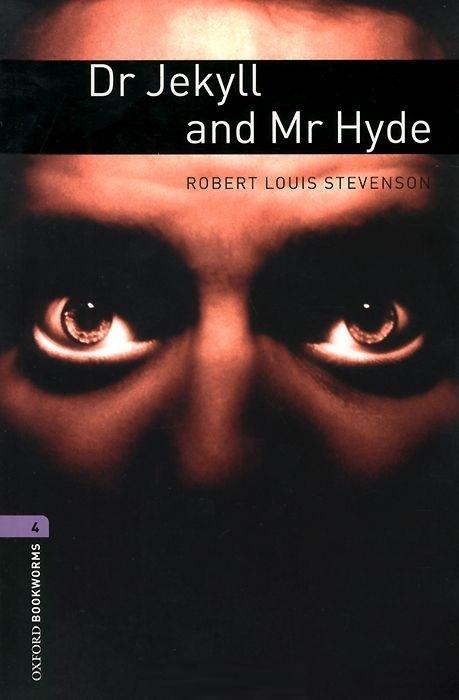 "Купить книгу ""The Strange Case of Dr Jekyll and Mr Hyde: Stage 4 (+ 2 CD)"""