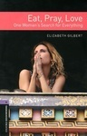 Eat, Pray, Love: One Woman's Search for Everything: Stage 4 (+ 2 CD)