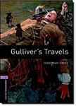 Oxford Bookworms Library. Level 4. Gulliver's Travels