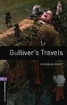Gulliver's Travels (+ 2 CD-ROM)