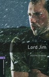 Oxford Bookworms Library. Level 4. Lord Jim