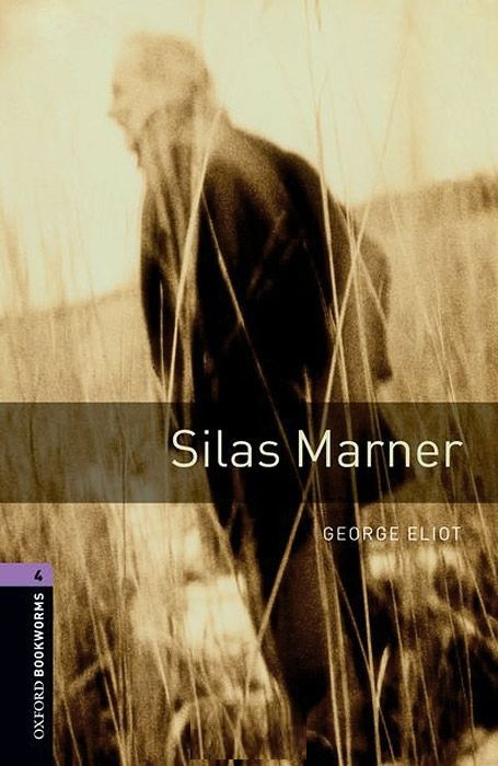 "Купить книгу ""Oxford Bookworms Library. Level 4. Silas Marner audio CD pack"""