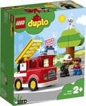 Конструктор LEGO Пожарная машина (10901)