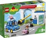 Конструктор LEGO Полицейский участок (10902)