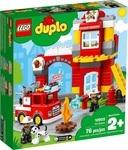 Конструктор LEGO Пожарное депо (10903)