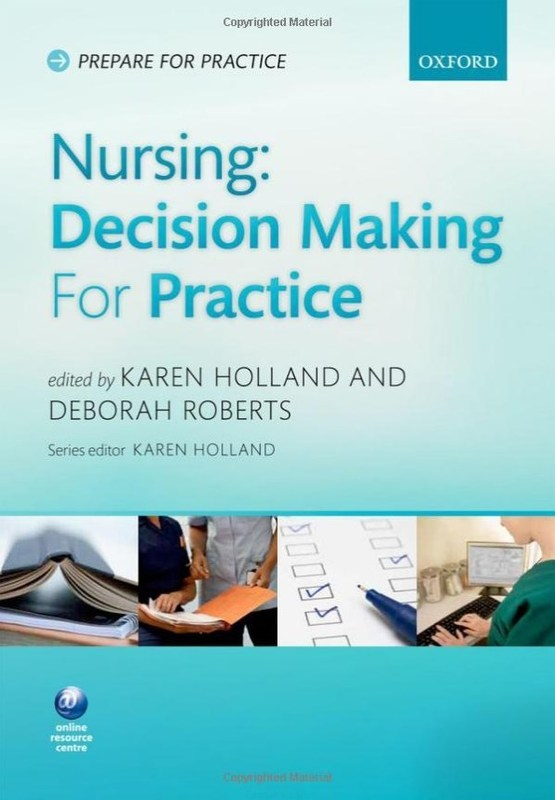 "Купить книгу ""Nursing: Decision-Making Skills for Practice"""