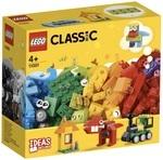 Конструктор LEGO Модели из кубиков (11001)