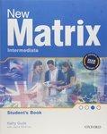 New Matrix. Intermediate. Student's Book - купить и читать книгу