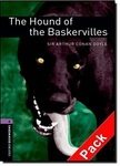 The Hound of the Baskervilles: Level 4 (+ 2 CD-ROM)