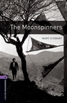The Moonspinners: Stage 4