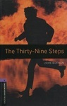 The Thirty-Nine Steps: Stage 4