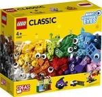 Конструктор LEGO Кубики и глазки (11003)