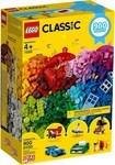 Конструктор LEGO Весёлое творчество (11005)