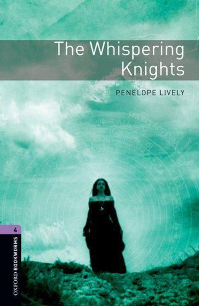 "Купить книгу ""Oxford Bookworms Library. Level 4. The Whispering Knights"""