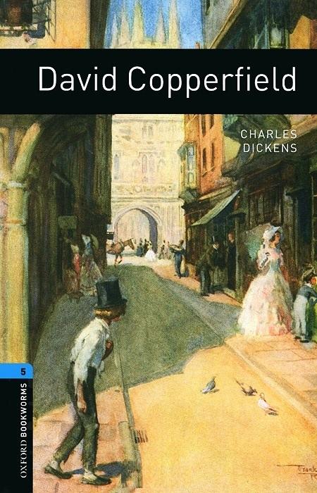 "Купить книгу ""Oxford Bookworms Library. Level 5. David Copperfield"""