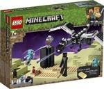 Конструктор LEGO Последняя битва (21151)