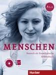 Menschen A1.1. Deutsch als Fremdsprache Arbeitsbuch mit Audio CD - купити і читати книгу
