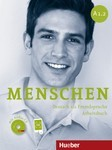 Menschen A1.2. Deutsch als Fremdsprache Arbeitsbuch mit Audio CD