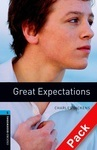 Great Expectations: Stage 5 (+ 3 CD)