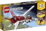Конструктор LEGO Истребитель будущего (31086)