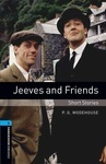 """Купить книгу """"Oxford Bookworms Library.Level 5. Jeeves and Friends - Short Stories"""""""