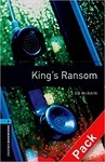 King's Ransom: Stage 5 (+ 2 CD-ROM)