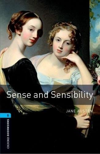 "Купить книгу ""Oxford Bookworms Library. Level 5. Sense and Sensibility"""