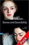 Sense and Sensibility (+ 3 CD-ROM)