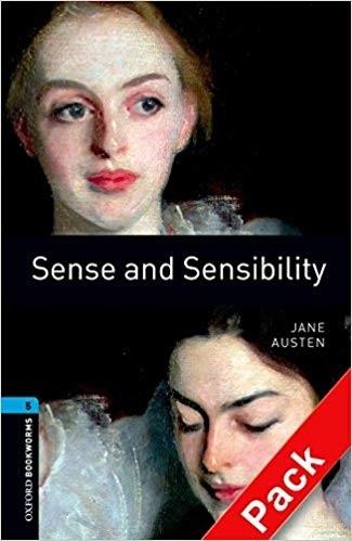 "Купить книгу ""Sense and Sensibility (+ 3 CD-ROM)"""