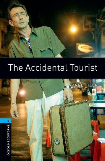 """Купить книгу """"Oxford Bookworms Library. Level 5. The Accidental Tourist"""""""