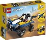 Конструктор LEGO Пустынный багги (31087)