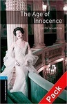 Oxford Bookworms Library. Level 5. The Age of Innocence audio CD pack