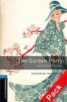 Oxford Bookworms Library. Level 5. The Garden Party and Other Stories audio CD pack