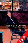 Oxford Bookworms Library. Level 5. Treading on Dreams. Stories from Ireland audio CD pack