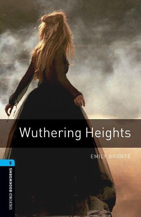 "Купить книгу ""Wuthering Heights: Stage 5 (+ 3 CD)"""