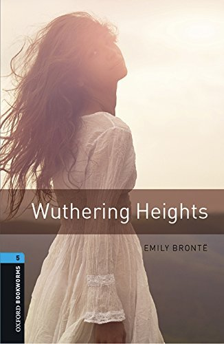 """Купить книгу """"Oxford Bookworms Library. Level 5. Wuthering Heights audio pack"""""""