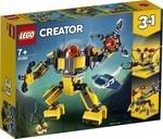 Конструктор LEGO Робот для подводных исследований (31090)