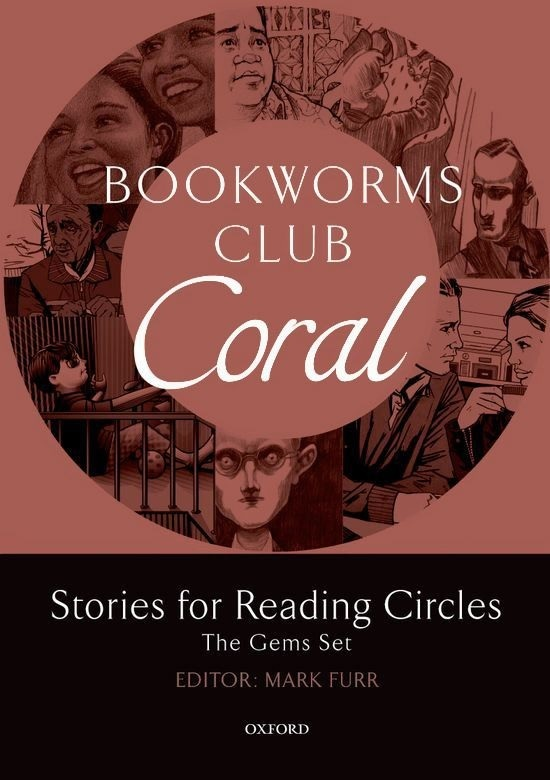 "Купить книгу ""Bookworms Club Coral: Stories for Reading Circles: Stages 3 and 4"""