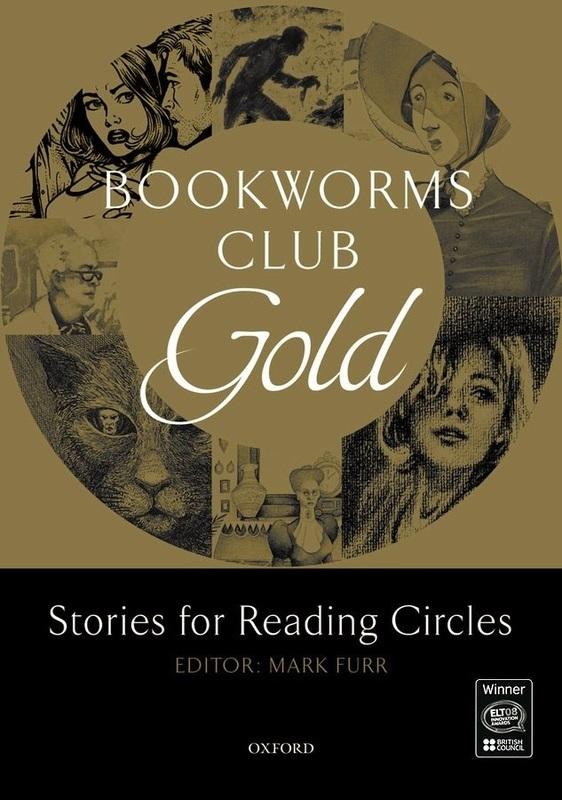"Купить книгу ""Bookworms Club. Stories for Reading Circles. Gold"""