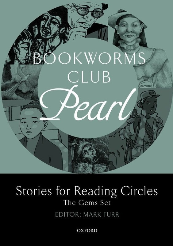 """Купить книгу """"Bookworms Club. Stories for Reading Circles. Pearl. Stages 2 and 3"""""""