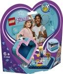 Конструктор LEGO Шкатулка-сердечко Стефани (41356)