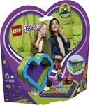 Конструктор LEGO Шкатулка-сердечко Мии (41358)