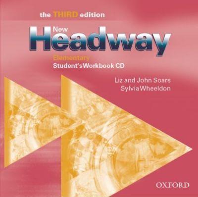 "Купить книгу ""New Headway. Elementary Third Edition. Student's Workbook Audio CD"""