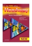 New Headway. Elementary Third Edition. Teacher's Resource Book