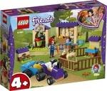 Конструктор LEGO Конюшня для жеребят Мии (41361)