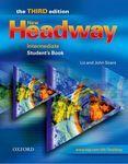 "Купить книгу ""New Headway. Intermediate Third Edition. Student's Book"""