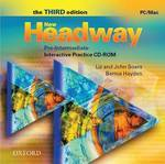 New Headway. Pre-Intermediate Third Edition. Interactive Practice CD-ROM