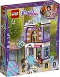 Конструктор LEGO Художественная студия Эммы (41365)