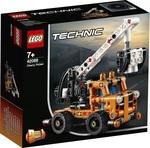 Конструктор LEGO Ремонтный автокран (42088)